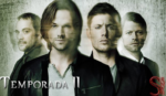 Supernatural 11° Temporada Dublado e Legendado – Torrent 720p – 1080p Download
