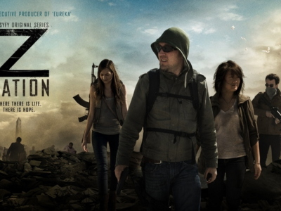 Z Nation 2ª Temporada (2015) Legendado e Dublado Download Torrent