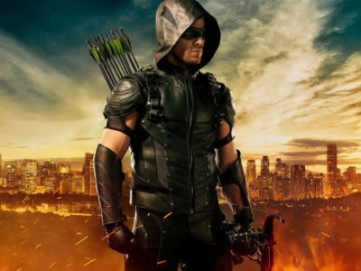 Arrow 4ª Temporada Dublado e Legendado – Torrent 720p – 1080p Download