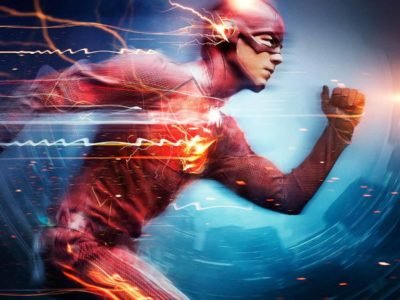 The Flash 2ª Temporada– Download Torrent – Completa – Dublado – 2016