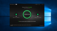 driver booster 4 key