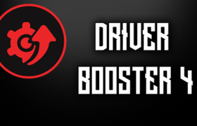 DRIVER BOOSTER 4.5