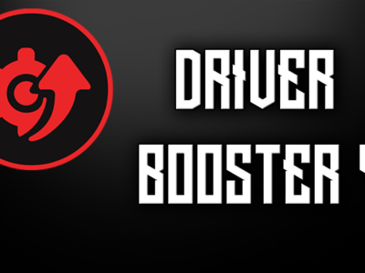 DRIVER BOOSTER 4.4 SERIAL KEY