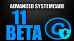 ADVANCED SYSTEMCARE 11 BETA SERIAL KEY