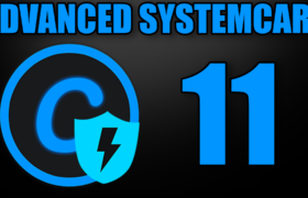 advanced systemcare 11 pro serial