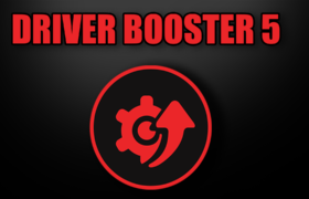 driver booster 5 pro serial
