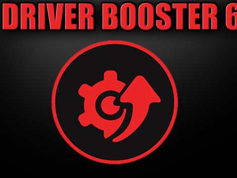 driver booster 6 serial key