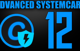 advanced systemcare 12 serial