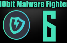 IObit Malware Fighter pro SERIAL KEY