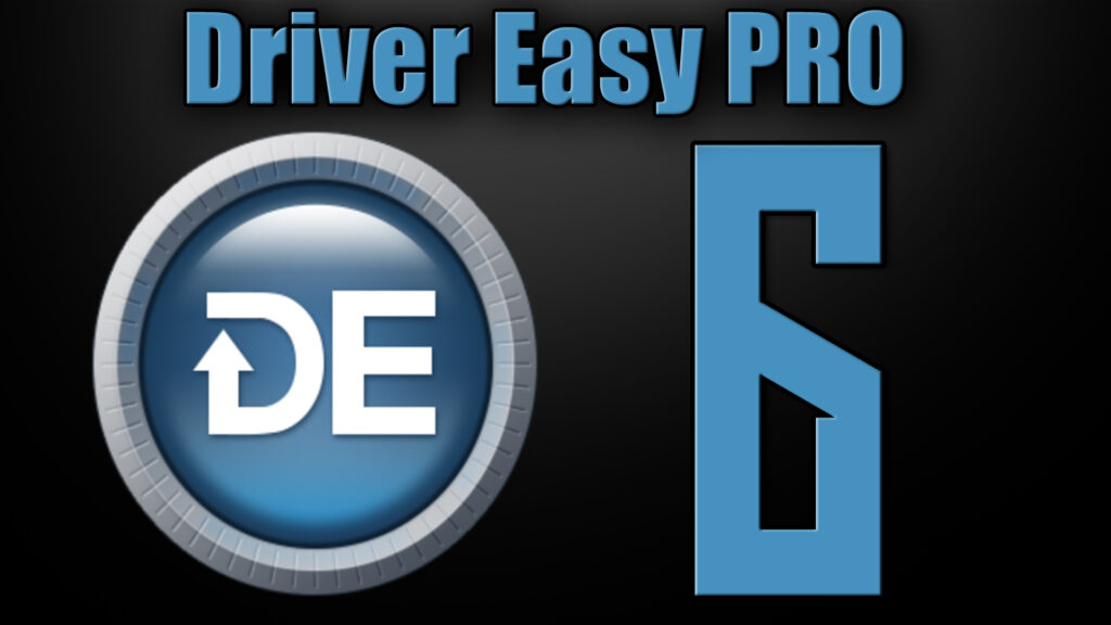 driver easy pro + serial