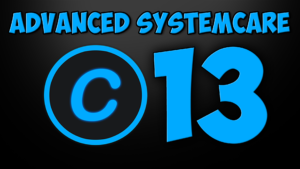 advanced systemcare 13 pro serial key