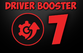 driver booster 7 pro serial key