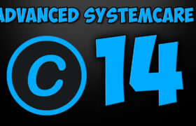 advanced systemcare 14 serial