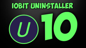 IObit Uninstaller PRO 10.0.2